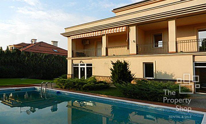 Senjak house sale