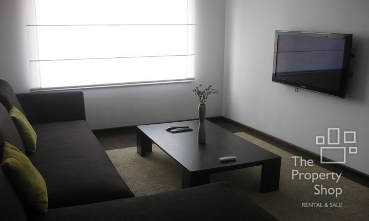 Vračar apartment rent