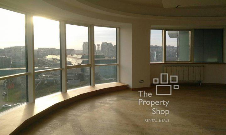 New Belgrade apartment rent