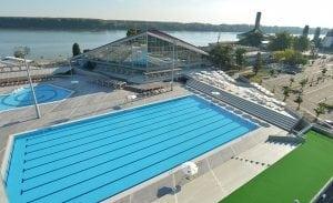 Milan Gale Muskatirovic Sports Centre